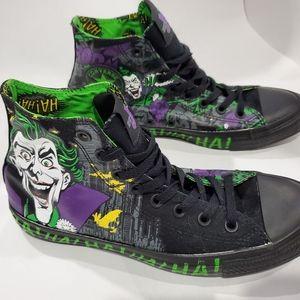 Converse X Joker